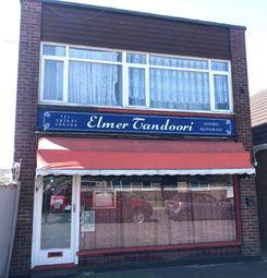Thumbnail Restaurant/cafe for sale in 76-78 Elmer Road, Bognor Regis, West Sussex