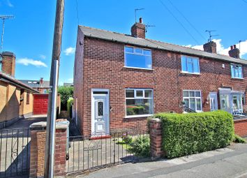 Thumbnail 2 bed end terrace house for sale in Acton Road, Arnold, Nottingham