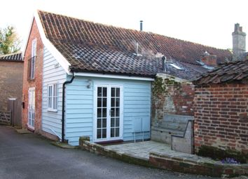 Thumbnail 2 bed barn conversion for sale in High Street, Yoxford, Saxmundham