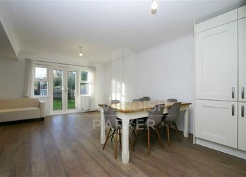 Thumbnail 4 bed semi-detached house to rent in Sebergham Grove, Mill Hill, London
