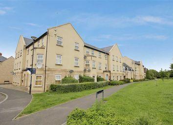 Thumbnail 1 bed flat for sale in Cassini Drive, Oakhurst, Swindon