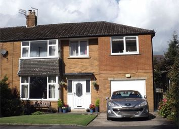Thumbnail 5 bedroom semi-detached house for sale in Kirkstone Avenue, Blackburn, Lancashire