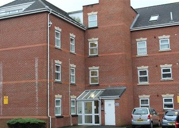 Thumbnail 2 bed flat for sale in Scarisbrick House, Ormskirk
