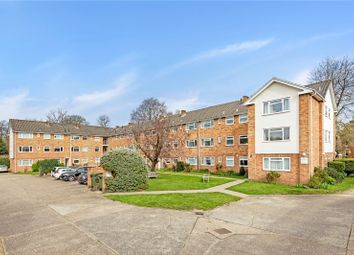 Thumbnail 3 bed flat to rent in Chatterton Court, Eversfield Road, Richmond, Surrey