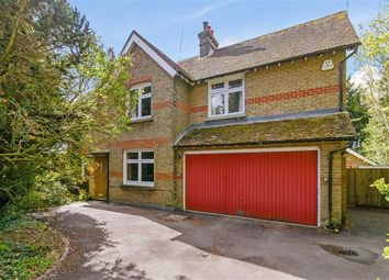 Thumbnail 6 bed detached house for sale in Kemsing Road, Wrotham, Sevenoaks