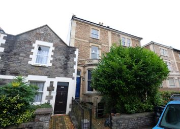 Thumbnail 4 bedroom terraced house for sale in Whatley Road, Clifton, Bristol