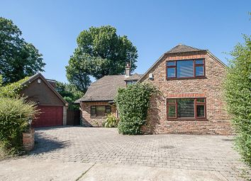 Thumbnail 4 bed detached house for sale in The Birches, Brentwood