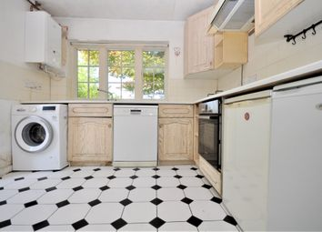 Thumbnail 2 bed semi-detached house to rent in Hare Lane, Claygate, Esher