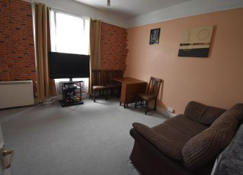 Thumbnail 1 bed flat for sale in Park Road, City Centre, Peterborough, Cambridgeshire
