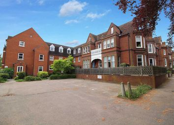 Thumbnail 2 bed flat for sale in Parkwood, Henley Road, Ipswich, Suffolk