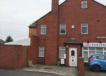 Thumbnail Room to rent in Woodlands Road, Haresfinch, St Helens