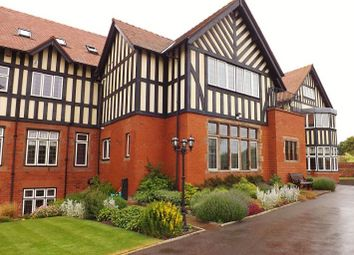 Thumbnail 2 bed flat for sale in Rosefield Hall, Hesketh Road, Southport