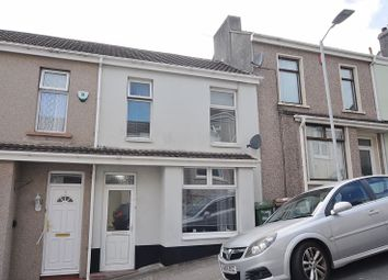 2 bed terraced house for sale in Eliot Street, Weston Mill, Plymouth PL5