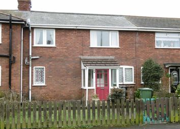 Thumbnail 3 bed terraced house for sale in Lynwood Avenue, Wallasey, Wirral