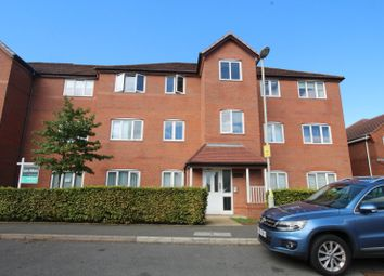 2 bed flat for sale in Ripley Grove, Dudley, West Midlands DY1