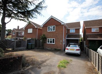 4 bed detached house for sale in Warsash Road, Warsash, Southampton SO31