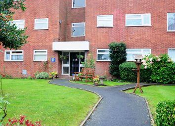 Thumbnail 2 bed flat for sale in Somerleyton Court, Kidderminster
