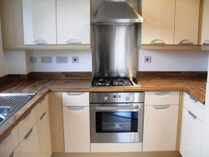 Thumbnail 2 bed flat to rent in Highmarsh Crescent, Withington