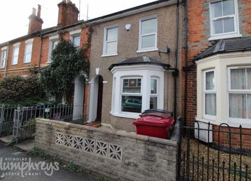 Thumbnail 6 bed property to rent in Blenheim Road, Reading, - University Area