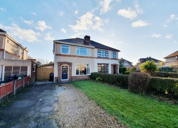 Thumbnail Semi-detached house for sale in Kinnerley Road, Whitby, Ellesmere Port