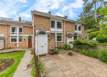 Thumbnail 4 bed end terrace house for sale in Churchill Road, St. Albans, Hertfordshire