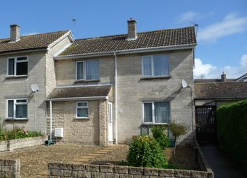 Thumbnail 3 bed semi-detached house for sale in Leylands Road, Rudloe, Corsham, Wiltshire