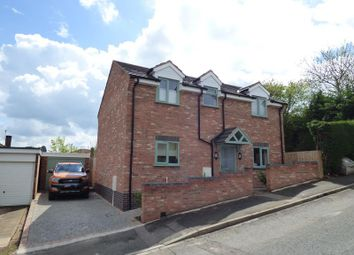 Thumbnail 3 bed detached house for sale in Woodbury Rise, Malvern, Worcestershire