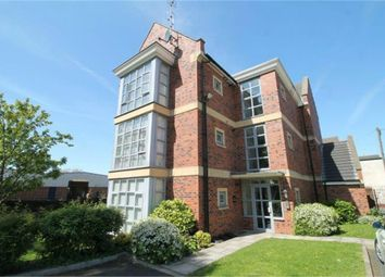 Thumbnail 2 bed flat for sale in Ellencliff Drive, Anfield, Liverpool