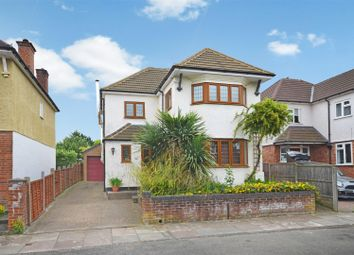 Thumbnail 3 bed detached house for sale in Vale Road, Aylesbury