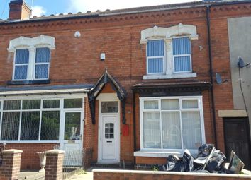 Thumbnail Room to rent in Alexander Road, Acocks Green, Birmingham