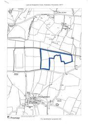 Thumbnail Land for sale in Land At Hodgeston Cross, Hodgeston, Pembroke