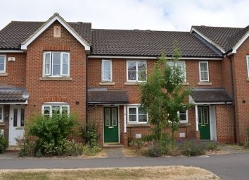 Thumbnail 2 bed terraced house to rent in 31 Jeavons Lane, Cambourne