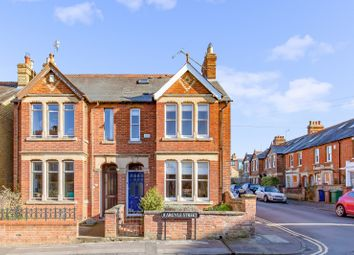 4 bed end terrace house for sale in Argyle Street, Oxford OX4
