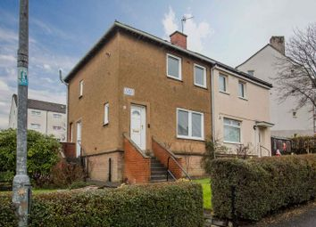 Thumbnail 2 bedroom semi-detached house for sale in Scapa Street, Glasgow
