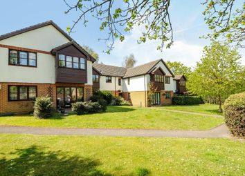 Thumbnail 1 bedroom flat for sale in Cherbury Close, Bracknell