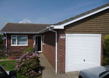 Thumbnail 2 bed semi-detached bungalow for sale in Blythe Way, Shanklin