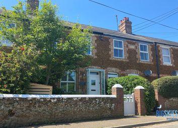 Thumbnail 3 bed terraced house for sale in 13 Park Lane, Snettisham