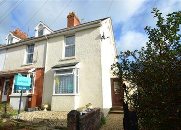 3 bed terraced house for sale in Sunnyside, Cullompton, Devon EX15
