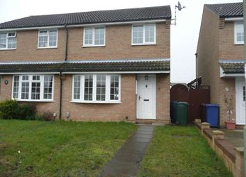 3 bed semi-detached house to rent in Thames Avenue, Bicester OX26