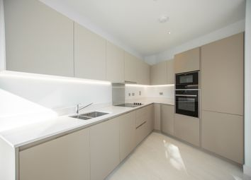 Thumbnail 1 bedroom flat for sale in Belmont Park, Lewisham