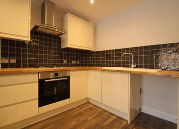 Thumbnail 2 bed flat to rent in Camberley