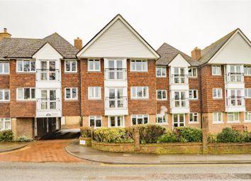 Thumbnail 2 bed flat for sale in Dartford Road, Sevenoaks