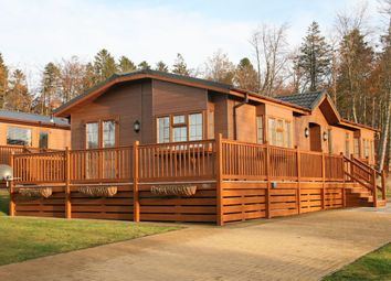 Thumbnail 2 bed bungalow for sale in The Cedars Percy Wood, Swarland, Morpeth