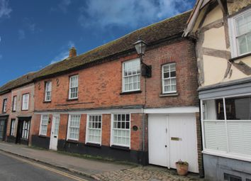Church Street, Chesham HP5. 2 bed detached house
