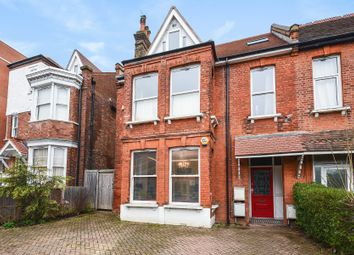 Thumbnail 2 bed flat for sale in Kenton Road, Harrow On The Hill
