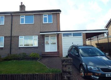 Thumbnail 3 bed semi-detached house to rent in Netherend Road, Penrith