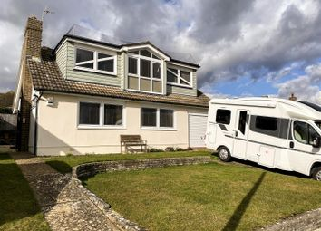 Thumbnail 4 bed detached bungalow for sale in Saltdean Close, Bexhill-On-Sea
