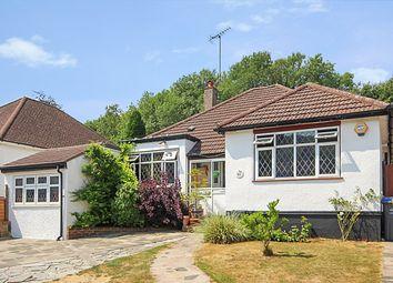 Thumbnail 3 bed detached bungalow for sale in Chaldon Way, Coulsdon, Surrey