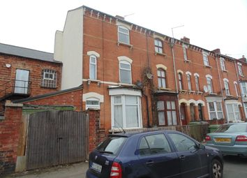 Thumbnail Room to rent in Knox Road, Wellingborough