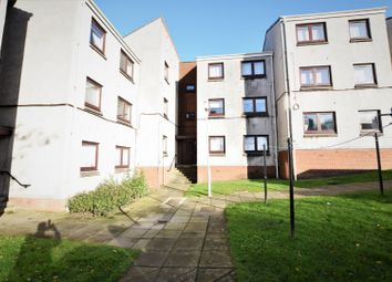 Thumbnail 1 bedroom flat for sale in Wilson Street, Airdrie